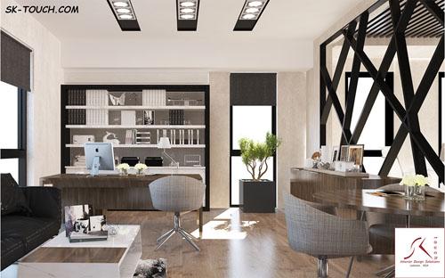 sk touch interior design